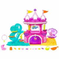 My Little Pony Mermaid Castle Playset