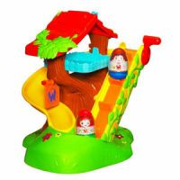 Weebles Musical Treehouse