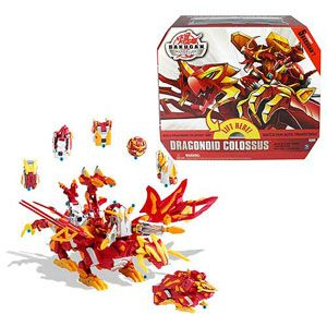 Bakugan Colossus