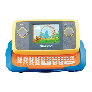 MobiGo Touch Learning System