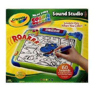 Color Wonder Sound Studio