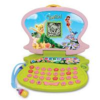 Tinker Bell Laptops