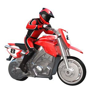 Air Hogs Moto Frenzy