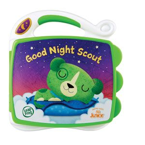 My First Book: Good Night Scout and Hide-and-Seek at the Farm