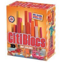 CitiBlocs Color Set