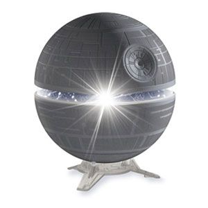 Star Wars Science: Death Star Planetarium