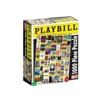 Playbill Puzzle