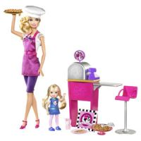 Barbie I Can Be... Pizza Chef