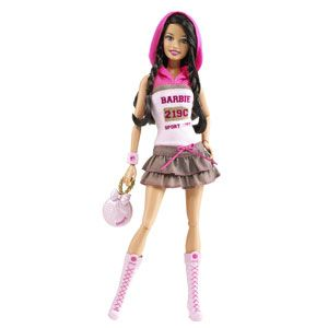 Barbie Fashionistas Assortment