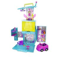Polly Pocket Pop 'N Lock Stage