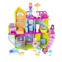 Polly Pocket Pollyworld House