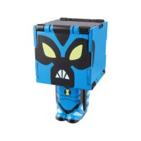 Ben 10 Ultimate Alien AlterAlien Figures