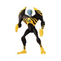 Ben 10 Ultimate Alien 4-inch Alien Collection