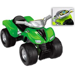 Kawasaki KFX 700 Ride-On
