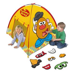 Hasbro Mr. Potato Head Spud Hut