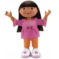We Did It Dora