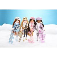 Moxie Girlz Magic Snow