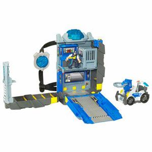 Adventure Heroes Hero on the Go Playsets