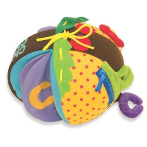 Chicka Chicka Boom Boom ABC & 123 Dress-Up Ball