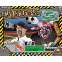 Mythbusters Science of Sports