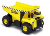 Tonka Toughest Minis Construction Vehicles