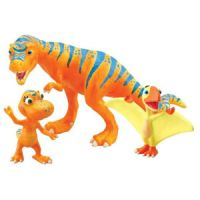 Dinosaur Collectible 3-packs