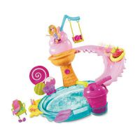 Polly Pocket Ice Cream Water Park