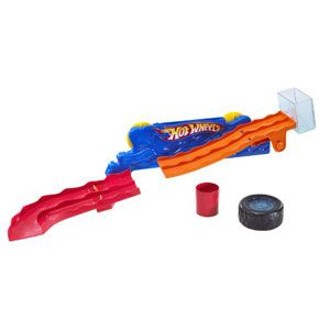 Hot Wheels Speed & Splash Duel