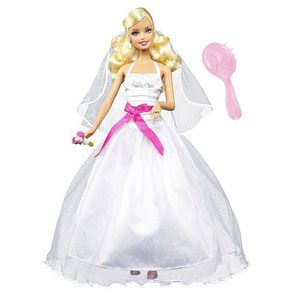 Barbie I Can Be... Bride