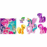 My Little Pony Friendship is Magic Giftset