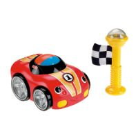 Lil' Zoomers Shake & Crawl Racer