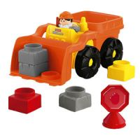 Little People Build 'n Drive Front Loader