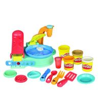 Play-Doh Flip 'n Serve Breakfast playset