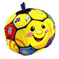 Laugh & Learn Singin' Soccer Ball