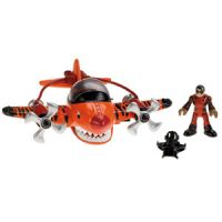 Imaginext Sky Racers Feature Plane Assortment