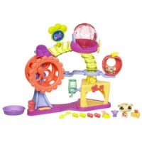 Littlest Pet Shop Hamster Playground
