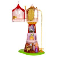 Rapunzel's Magical Tower