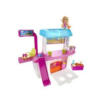 Polly Pocket Party Boat Adventure