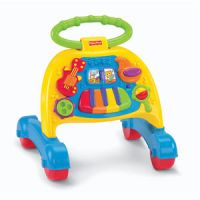 Musical Activity Walker