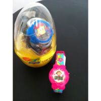 Nickelodeon LCD Watches