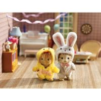 Calico Critters Costume Critters