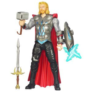Lightning Power Thor