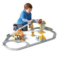 Chuggington Interactive Railway All Around Chuggington Set