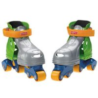 Grow With Me 1,2,3 InLine Skates