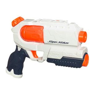 Nerf Super Soaker Point Break