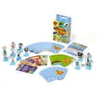 Phineas & Ferb Funniest Card Game Ever