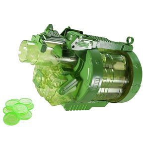 Green Lantern Colossal Cannon