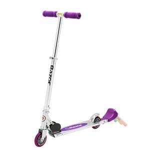 Graffiti Scooter