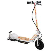 eSpark Scooter