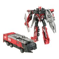 Transformers: Dark of the Moon Cyberverse Commander Class Action Figures
